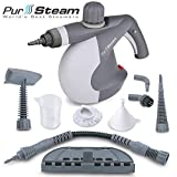 PurSteam World's Best Steamers Chemical-Free Cleaning...