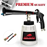 JOINT STARS High Pressure Car Cleaning Gun Jet Cleaner...
