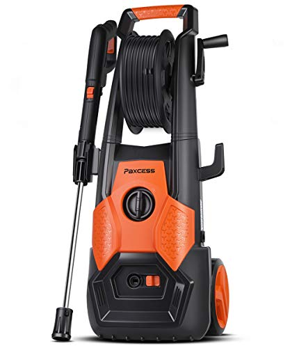 PAXCESS Electric Pressure Power Washer 2150 PSI 1.85...