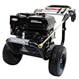 SIMPSON Cleaning PS3228 PowerShot Gas Pressure Washer...