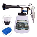 High Pressure Car Cleaning Gun - Vehicle Interior...