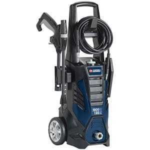 Campbell Hausfeld Electric Pressure Washer with 1900 PSI Review