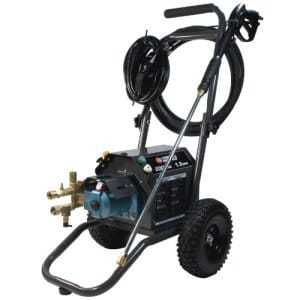 Campbell Hausfeld Pressure Washer with 2,000 PSI