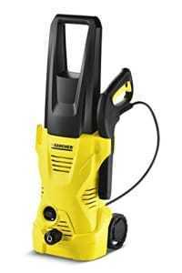 Karcher K 2.300 Electric Pressure Washer Review
