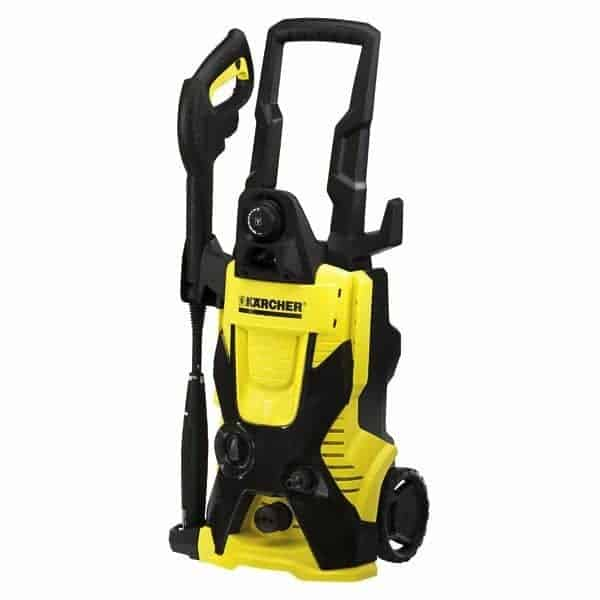 Karcher Pressure Washer K 3.540