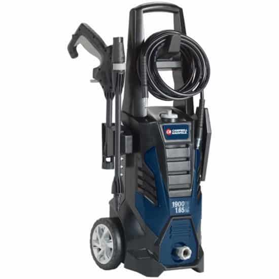 best electic pressure washer