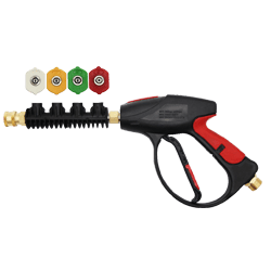 Twinkle Star Pressure Washer Gun