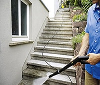 Consumer Electric Pressure Washer Guns