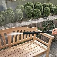 Karcher Vario Flexible washer wand