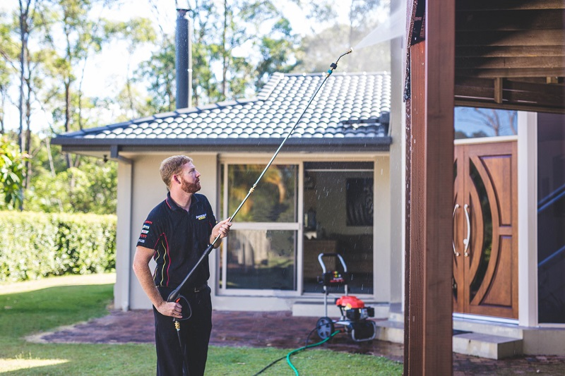 Pressure Washer Can Save Your Time