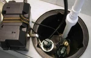 what is a sump pump used for