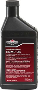 Briggs & Stratton Synthetic Oil