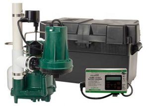 How To Choose The Best Backup Pump System