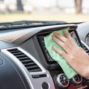 car-interior-cleaner