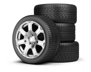 cleaning-tires