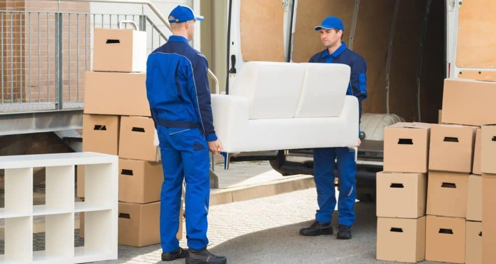 Hiring Removalists