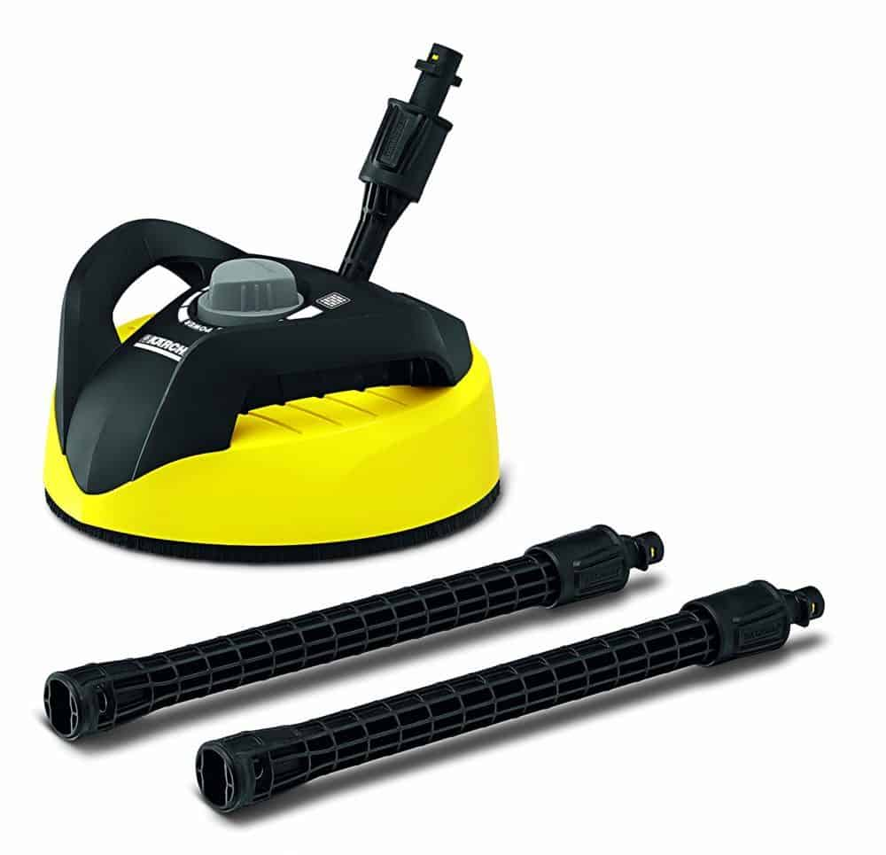 Karcher surface cleaner for pressure washer