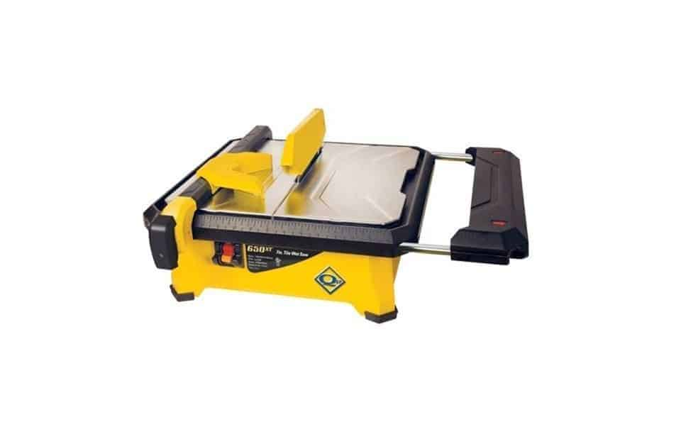 QEP 22650Q 650XT 34 HP 120-volt Tile Saw
