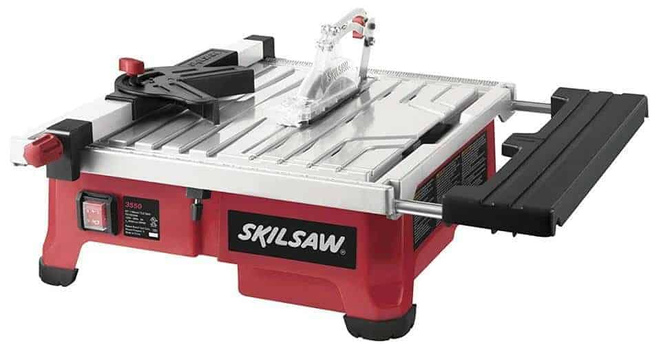 SKIL 3550-02 7-Inch Wet Tile Saw