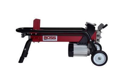 Boss Industrial ES7T20 Electric Log Splitter