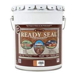 best exterior wood sealer
