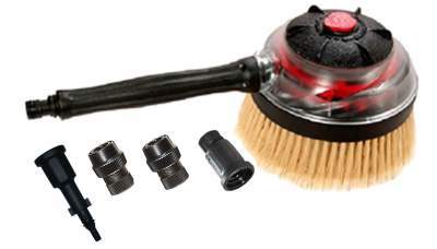 Sistema Roller Brush Chemical Kit