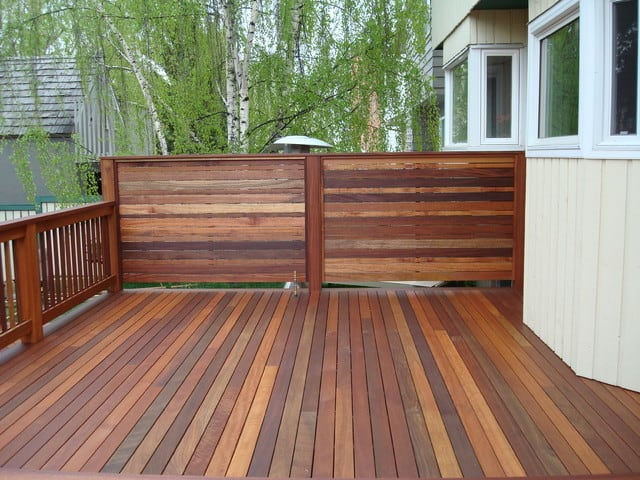Best Semi Transparent Deck-Stain