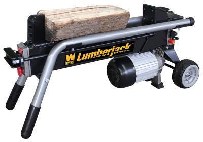 Wen 56206 6-Ton Electric Log Splitter Review