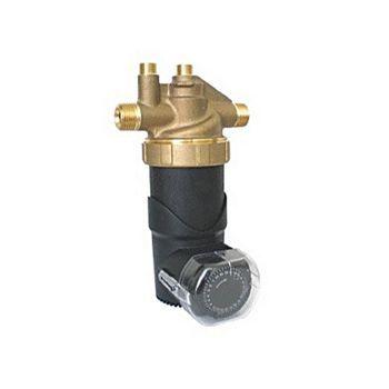 under sink hot water recirculating pump