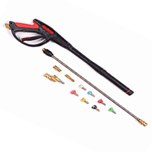 Best Telescopic Pressure Washer Extension Wands 2019