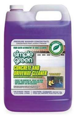 Simple Green 18202 Concrete