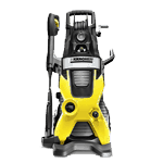 Karcher K5 - Adjustable Electric Pressure Washer