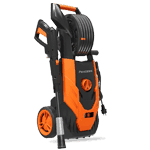 PAXCESS - Best Portable Power Washer With Tank