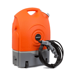 small electric pressure washers