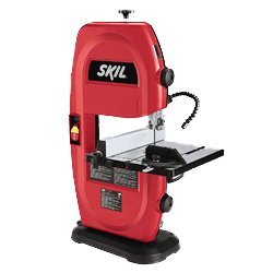 Skil 3386-01 Best Benchtop Bandsaw For The Money
