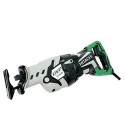 HITACHI CR - Best Cordless Reciprocating Saw
