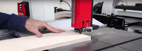 Best Wood Band Saw