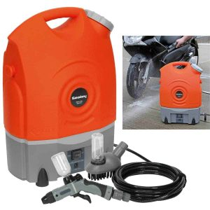 Cordless Pressure Washers