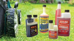 best fuel additive for old gas