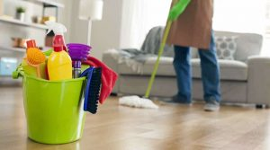 best type of mop for hardwood floors