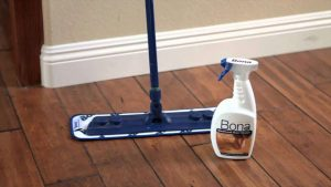 Hardwood Floors cleaners