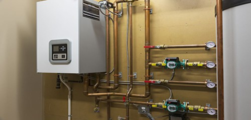 Instant Hot Water Recirculating Systems