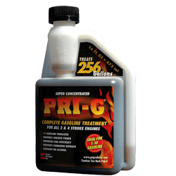 PRI - Best Engine Cleaning Additive For Generator