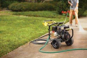 Electric Pressure Washer Best