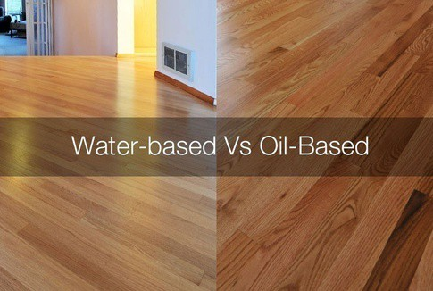 best water based deck stain
