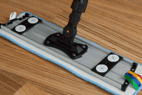 Best Hardwood Floor Mop