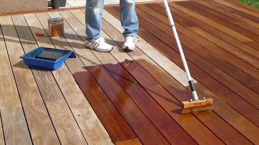 Deck Construction Or Restorations