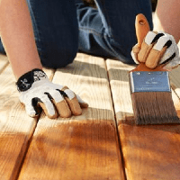 Deck Stain For Pressure Washer Treated Wood Reviews