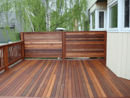 Top Rated Deck Wood Stains