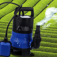 Portable Sump Pump For Dry Basement